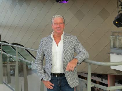 Dries Roelvink tijdens Buma NL Awards 2019 - Michael Dijkstra (Artiesten Nieuws)
