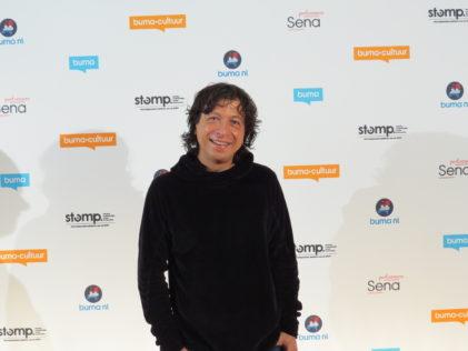 Edwin van Hoevelaak tijdens Buma NL Awards - Jaco Wilschut (Artiesten Nieuws)