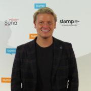 Thomas Berge tijdens Buma NL Awards 2019 - Michael Dijkstra (Artiestennieuws)