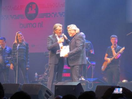 René Karst tijdens Buma NL Awards 2019 - Michael Dijkstra (Artiesten Nieuws)