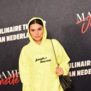 Madame Jeanette - Famke Louise - Fotograaf: Shali Blok (Artiesten Nieuws)
