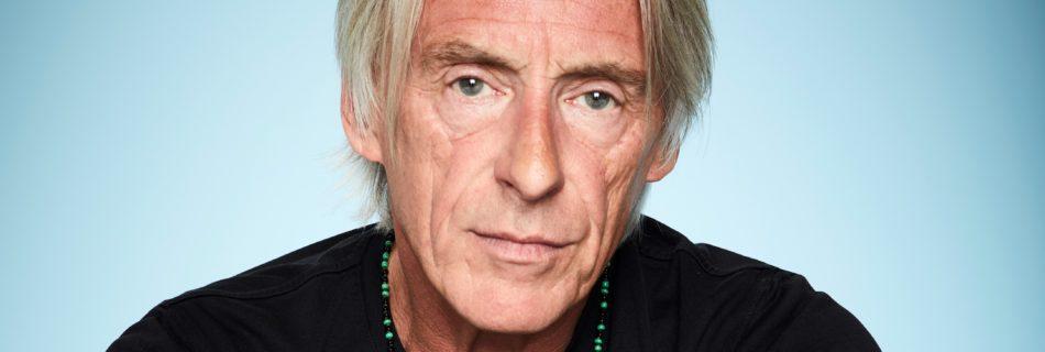 Paul Weller - Foto: persfoto De Oosterpoort, Groningen