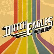 Dutch Eagles - Gold - Chris Pedis en Andre Kemp - Markant Uden (persmail)