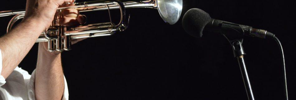 Brass Against, Trompet - Fotocredits - Domenico Biello - Pixabay - No License