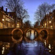 CEZA, Amsterdam - Pixabay - No License