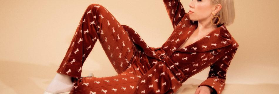 Carly Rae Jepsen - Foto: Persbeeld via marketing Paradiso
