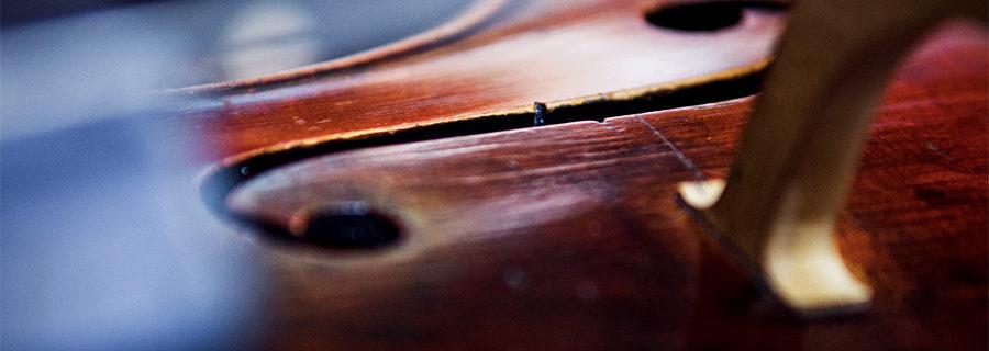 Metropole Orkest Cello - Foto: Gleb Sarkisov via Flickr (CC BY-NC-ND 2.0)