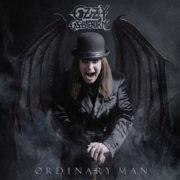 Ozzy Osbourne - Ordinary Man (albumcover)