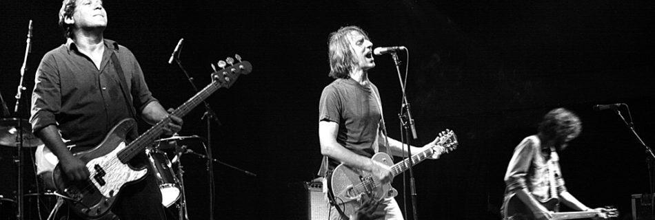 Band: Mudhoney - Fotocredits: Alex Carvalho - Wikimedia Commons [CC BY-SA /2.0)]