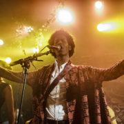 Eurovisie Songfestival 2020, Jeangu Macrooy - Fotocredits: Oscar Anjewierden (Bron: Flickr, CC BY-ND 2.0)