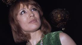 Liesbeth List overleden, Bron: Nationaal Archief - Publiek Domein