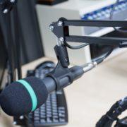Radiostations, Radio - Fotocredits: Joe007 - Bron: Pixabay