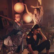Eefje de Visser - Bitterzoet (Persbericht Sony Music)