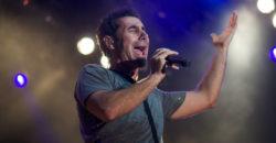 Serj Tankian (System of a Down) - Foto: Vladimir Petkov (Wikimedia Commons, CC BY-SA 2.0)