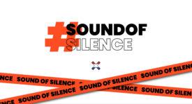 Sound of Silence - Bron: Alliantie van Evenementenbouwers