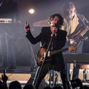 Arctic Monkeys - Foto: Raph_PH (Wikimedia Commons, CC BY 2.0)