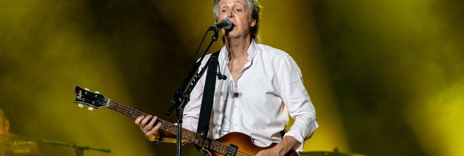 Paul McCartney - Foto: Raph_PH (Wikimedia Commons, CC BY 2.0)