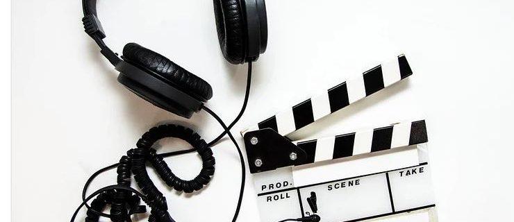 muziekfilms, Filmmuziek, Pixabay, CC0 Public Domain