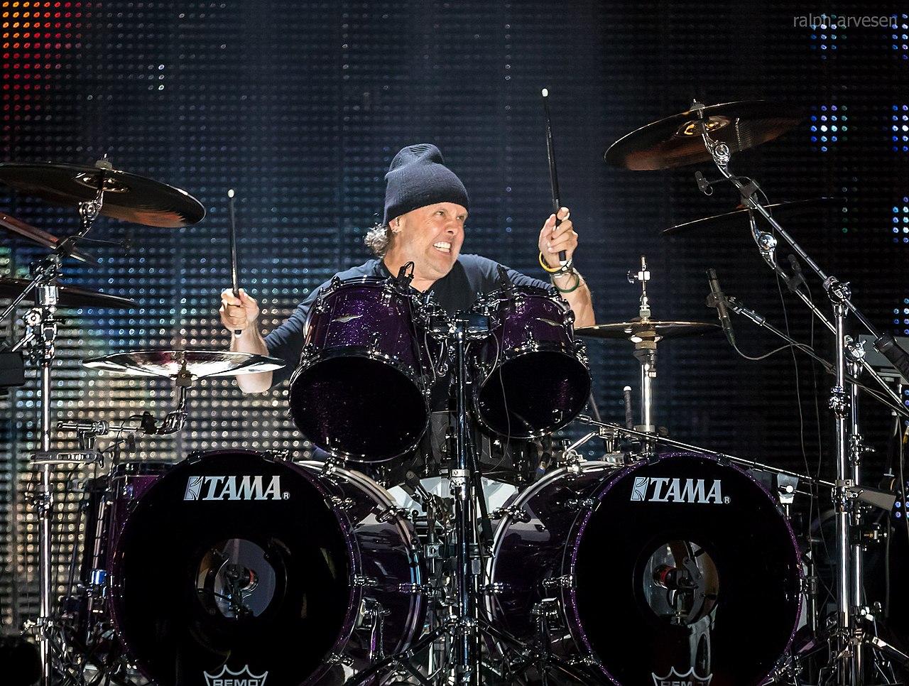 Lars Ulrich: Nieuw Metallica-album beste en zwaarste tot