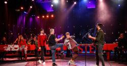 Vrienden van Amstel LIVE 2021 - Foto: Bart Heemskerk (persbericht Amstel)