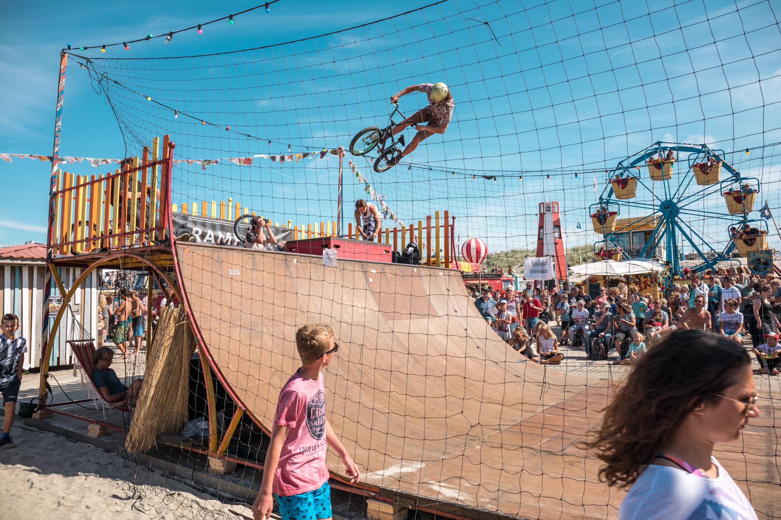 Persfoto MadNes Festival